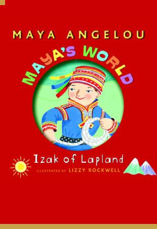 Maya's World: Izak of Lapland