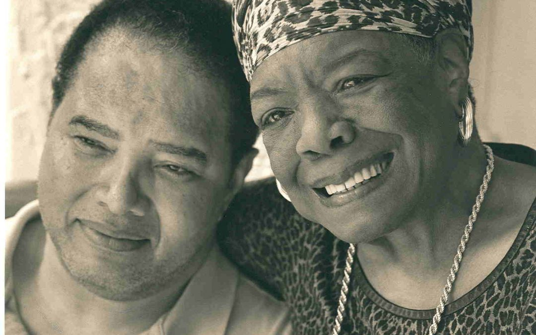 Maya Angelou: We Celebrate & Remember