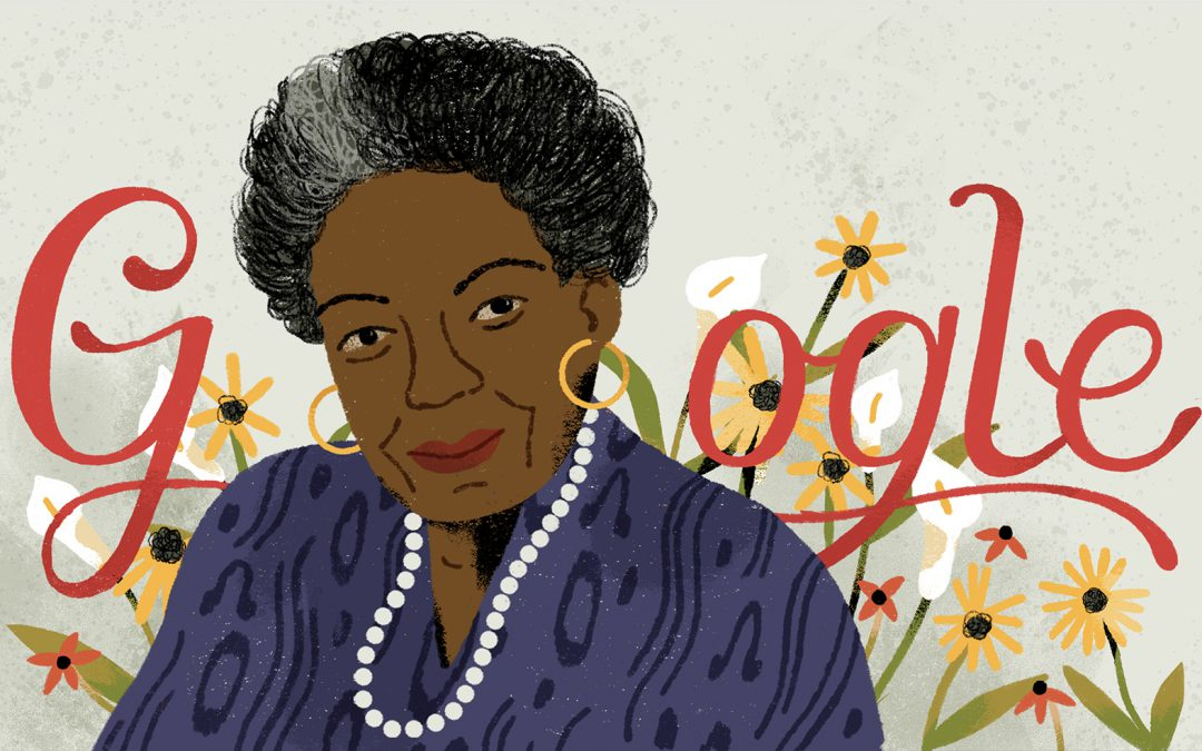Dr. Maya Angelou's 90th Birthday