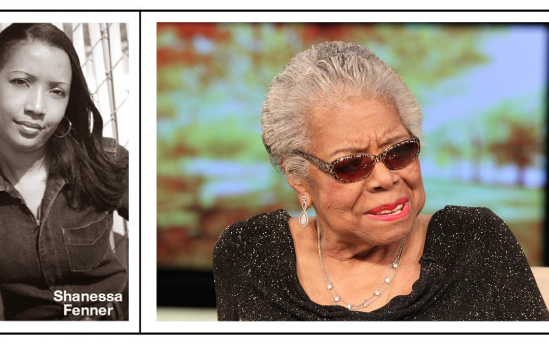 Consciousness Magazine: Dr. Maya Angelou, A Phenomenal Woman